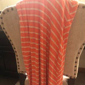 Renee C Maxi Skirt